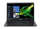 "Acer Aspire 3 A315-54K-38US 15,6"" (Intel Core i3-7020U, 4 Go RAM, 1 To HDD) Ordinateur Portable - Noir (NX.HEEEF.02Q)"