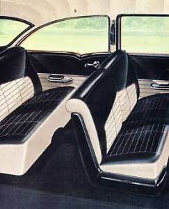 Split Bench Seat Covers For Sale