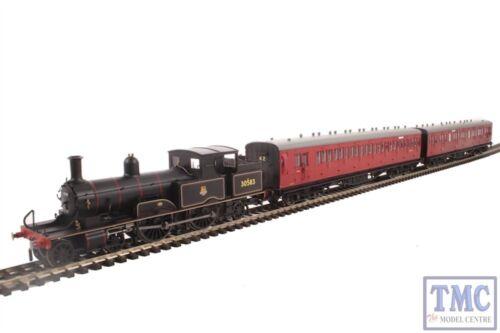 Limited Edition R3398 Hornby OO Gauge Lyme Regis Branch Line Train Pack