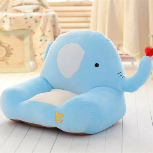 Children/'s Sofa Backrest Plush Toy Kids Baby Chair Infant Seat Eating Chair