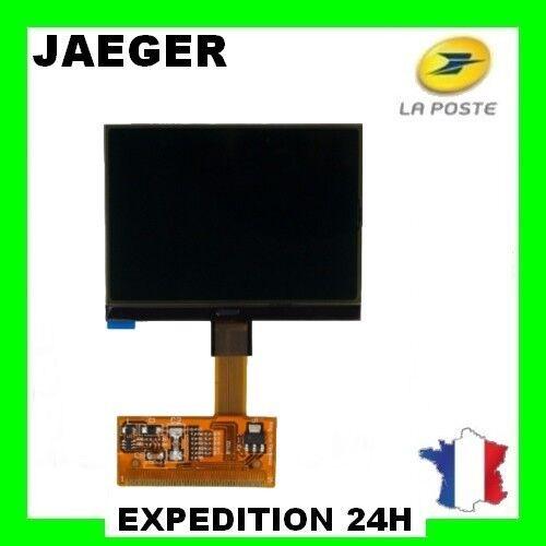 2 PRO Afficheur LCD ECRAN DE COMPTEUR ODB AUDI A2 A3 A4 A6 TT JAEGER REF