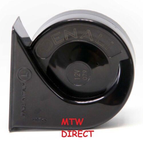 R/&G Denali Soundbomb Mini Motorcycle Horn 113dB LOUD