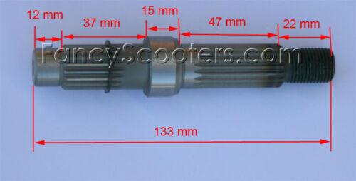 For 2007-2010 Infiniti QX56 Tail Pipe API 81416JH 2008 2009 5.6L V8