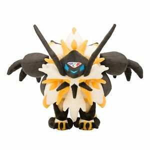 Pokemon-Center-Limitada-Original-Muneca-De-Felpa-Dusk-Mane-Necrozma-Japon-oficial
