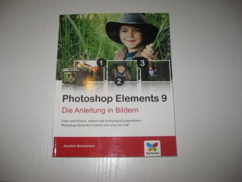 1 von 1 - Photoshop Elements 9 von Joachim Brückmann (2011, Taschenbuch)