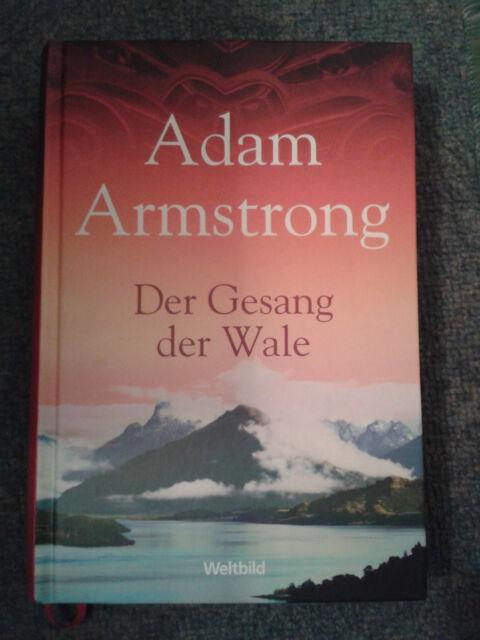 Der Gesang der Wale. Adam Armstrong