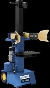 Holzspalter Schraube Kegel Anzünden Brennholzspalter für Handbohrstab  Fw