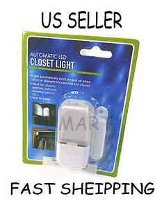 Automatic Closet Led Light Pantry Cabinet Door Drawer