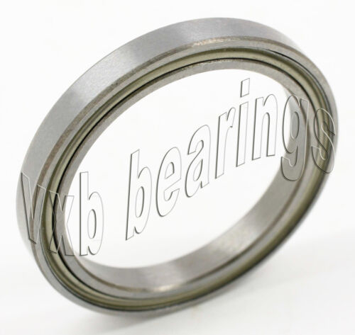 6822ZZ Bearing 110x140x16 Shielded Large Ball Bearings