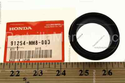 HONDA 91254-MM8-003 DUST SEAL
