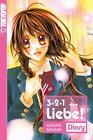 3, 2, 1 ... Liebe! Diary von Kanan Minami (2010, Taschenbuch)