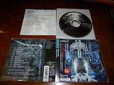 Paradox / Electrify JAPAN+1 Kreator Destruction PROMO!!!!! *O