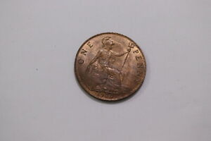 UK-GB-PENNY-1920-HIGH-GRADE-B21-927