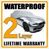 2 Layer Suv Cover Waterproof Layers Outdoor Indoor Car Truck Fleece Lining Fif1