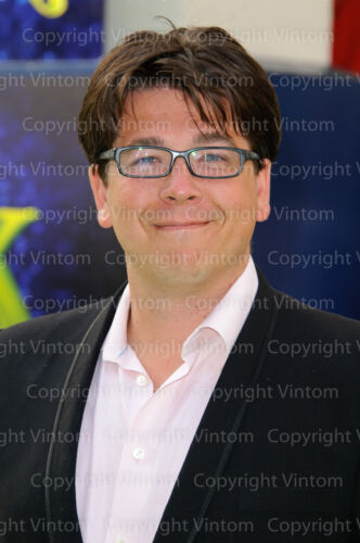 Michael McIntyre Poster Picture Photo Print A2 A3 A4 7X5 6X4