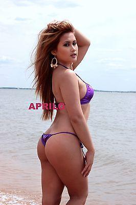 FILIPINA MODEL APRILG 8x12 PRINTS (2)