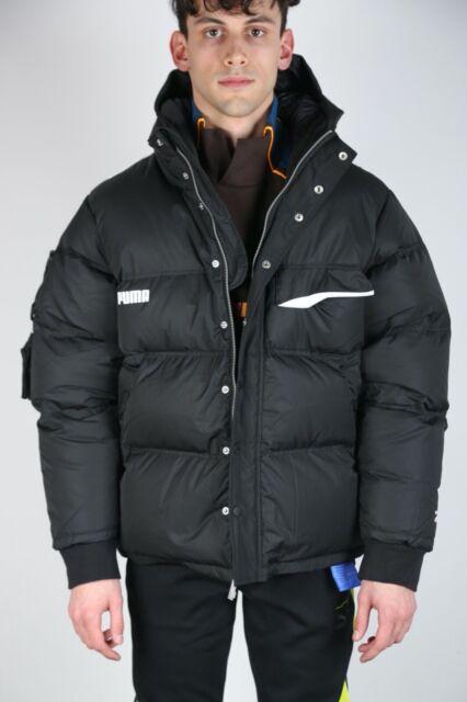 $400 ADER ERROR x PUMA Down Puffer Jacket Medium Mens