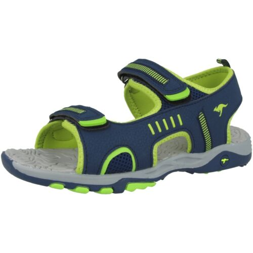 Kangaroos K-Logan Shoes Kids Sandals Kids Casual Outdoor Sandals 18338