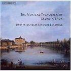 Musical Treasures of Leufsta Bruk (2006)