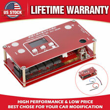 Portable Diy Mini Spot Welder Machine Battery Various Welding Power Supply M3c9