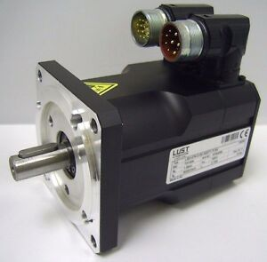 LSH-074-2-30-320-T1-P-S4-Lust-LTI-servomotor-1-6Nm-3000rpm-320V-9700250-NEW