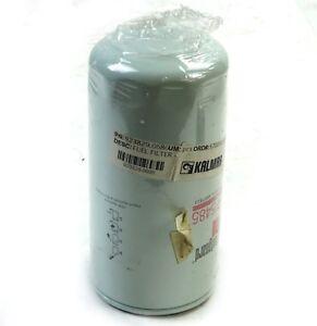 Details about Fleetguard FF5485 Fuel Filter Cross reference Cummins  4897833, Napa 3654