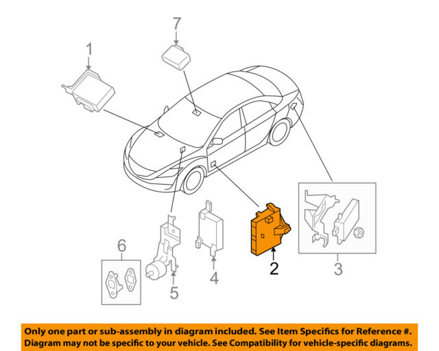 20092010 Mazda 6 Body Control Module Unit Wo Antitheft System Rhebay: Mazda 6 Bcm Location At Gmaili.net