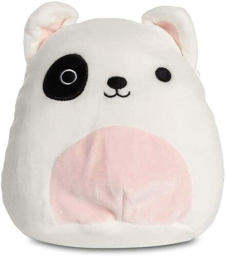 Squishmallow 16 Inch Pillow PlushCharlie the White Pup