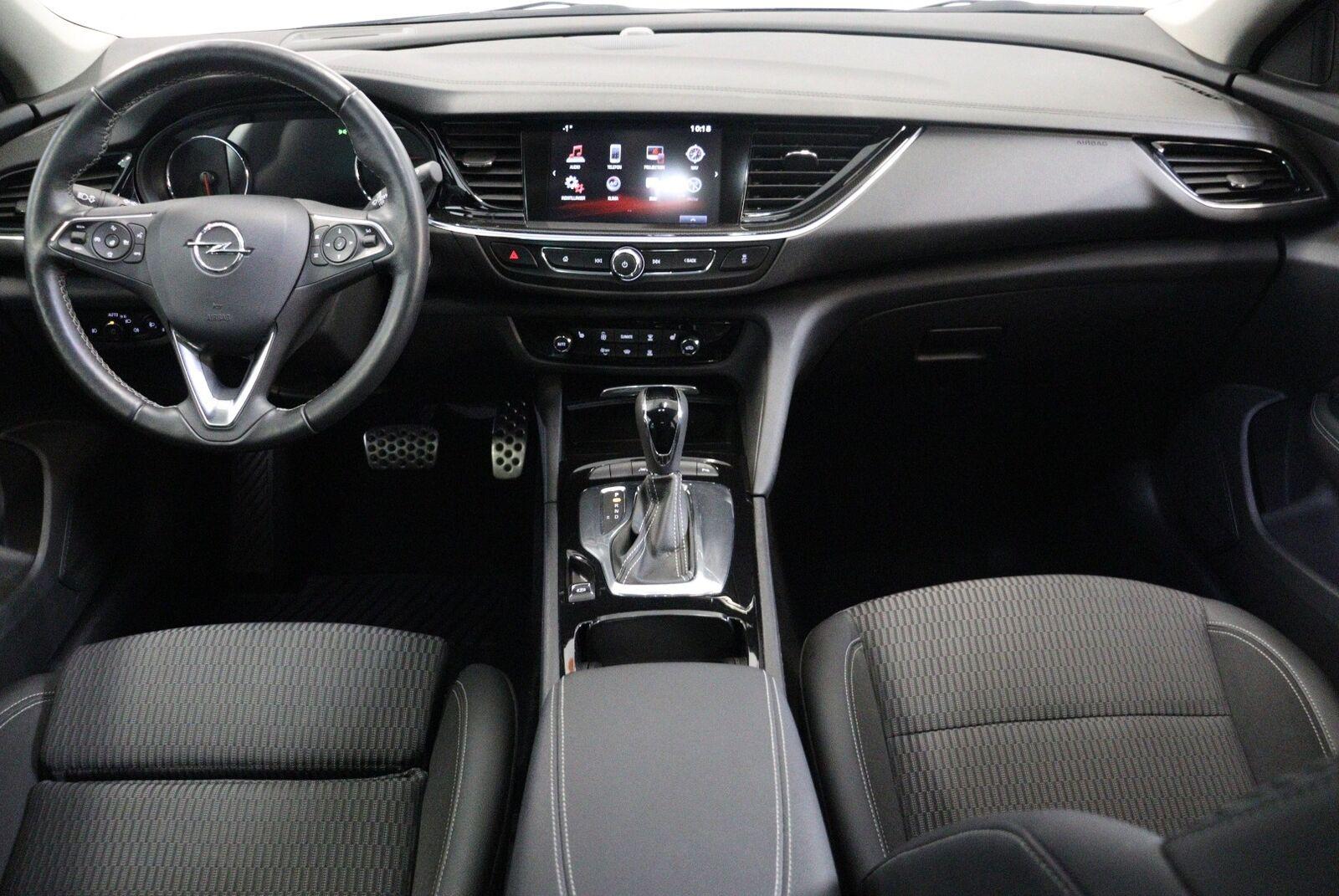 Opel Insignia T 165 Dynamic Grand Sport aut.