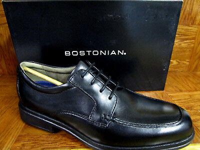 MEN/'S BOSTONIAN TIFTON EDGE STYLE # 26119441 OXFORDS