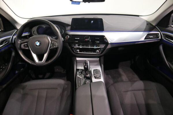 BMW 530d 3,0 aut. - billede 5