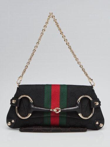 Gucci Horsebit Clutch - Vintage Tom Ford