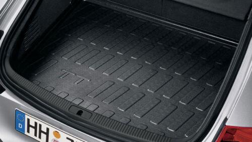 8j0061180 Original Audi TT 8j Coupe cuarto de equipajes cáscara cuarto de equipajes depósito