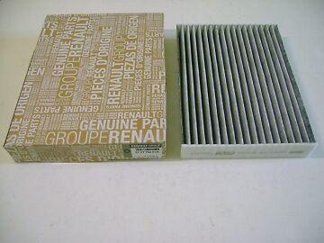 Filtre /à air cabine Renault 272775081R Pi/èce de rechange originale