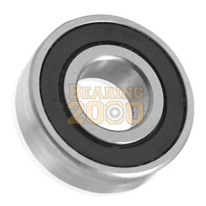 """5//8/"""" x 1-5//8/"""" x 1//2/"""" 5x 1628 2RS Rubber Sealed Deep Groove Ball Bearings"""