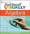 Teach Yourself Visually Algebra by David Alan Herzog (Paperback, 2008)