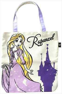 Rapunzel Tangled Princess Disney Bag Handbags tote shopping lunch purse Gift New