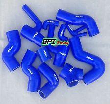 Silicone Intercooler Hose AUDI S4 B5 1997-2001/A6 C5 2.7L Bi-turbo 1999-2005 04