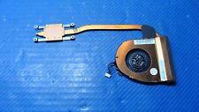 "Lenovo Thinkpad 14/"" T460 Genuine CPU Cooling Fan w// Heatsink AT105002DT0 GLP*"