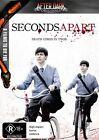 After Dark Originals - Seconds Apart (DVD, 2011)