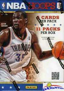2012-13-Panini-Hoops-Basketball-Factory-Sealed-Blaster-Box-2-Years-of-ROOKIES