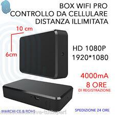 spycam spy motion detection sensore di movimento wifi p2p HD 1080 1920*1080