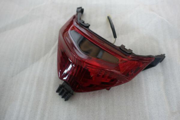 1. Suzuki Gsf 1250 Sa Bandit Wvch Luce Posteriore Retroilluminazione Luce Freno