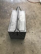 Machinist Portable Expanding Unique Tool Box Tote
