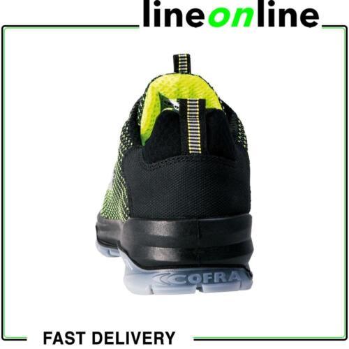 De Revival Zapatos Pzqrwp Techshell Src Seguridad S3 Cofra YUzOUw8