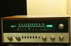 MAC-1700-LED-LAMP-KITs-COLOR-CHOICE-DIAL-TUBE-STEREO-FM-RECEIVER-McIntosh