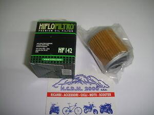 FILTRO OLIO MOTORE HIFLO HF139 PER SUZUKI DR Z 400 E 2001