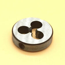 New 2mm x 0.25 Right hand Thread Die M2 x 0.25mm Pitch M/_M/_S
