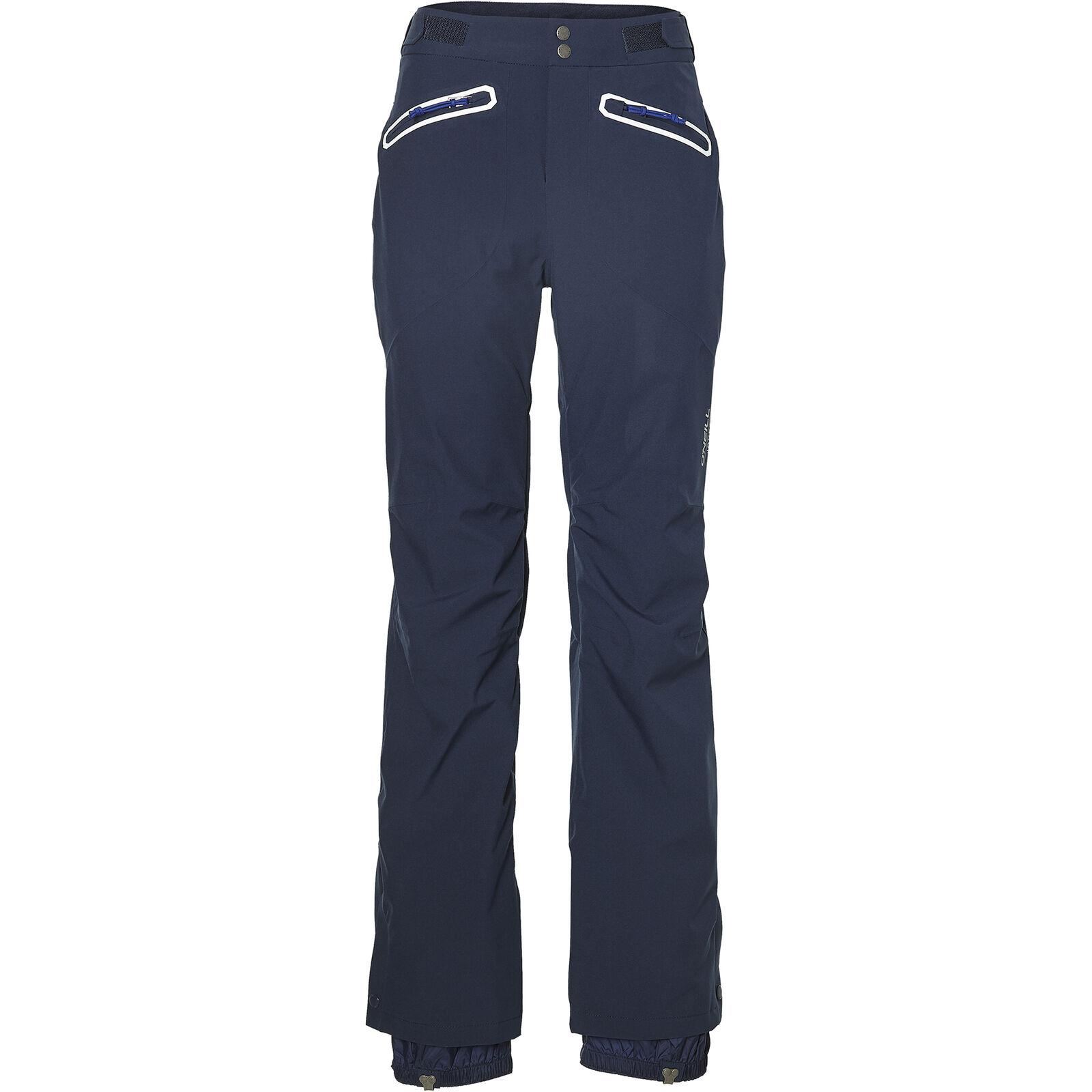 O'Neill Skihose Snowboardhose PW JONES SYNC PANTS dunkelblue elastisch