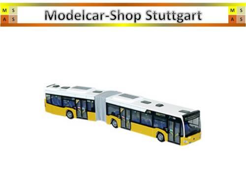 Rietze MB Citaro G 2015 Linie 74 Degerloch ZOB//Nürtingen Stuttgarter Straßenbahn